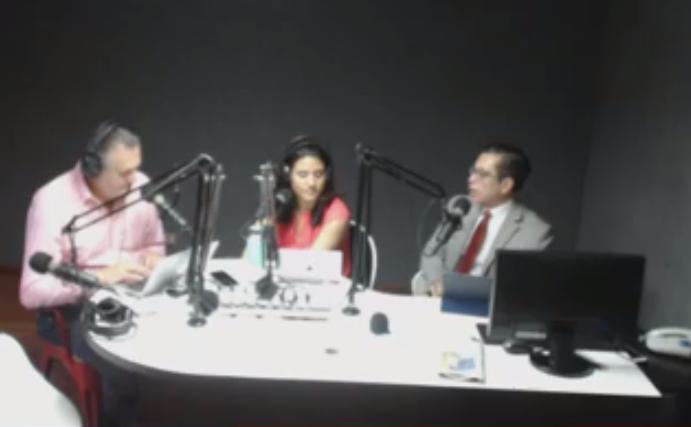 Pineda: [El juez Miguel Ángel Gálvez] no es corrupto pero está envenenado de inquisición