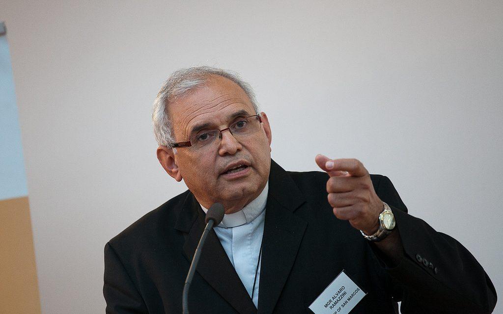 """EL Obispo más polémico de la Conferencia Episcopal: Álvaro Ramazzini<span class=""""wtr-time-wrap after-title"""">Lectura de <span class=""""wtr-time-number"""">2</span> min.</span>"""
