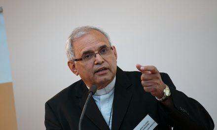 EL Obispo más polémico de la Conferencia Episcopal: Álvaro Ramazzini