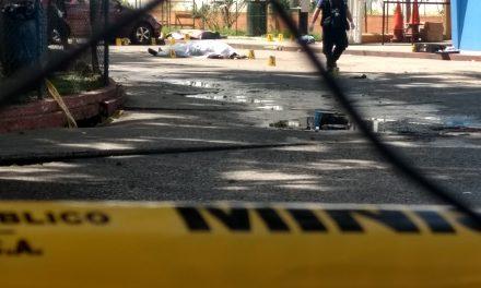 Las voces de los testigos: terror en el Hospital Roosevelt