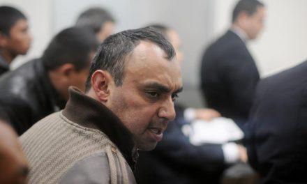 ¿Quién mató a Byron Lima Oliva?, el Ministerio Público ya lo sabe