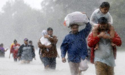 Miedo Impide a Migrantes Buscar Albergues