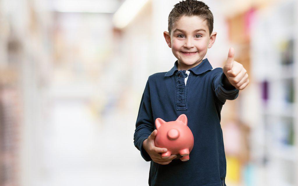 "¿Cómo enseñar finanzas personales a un niño?<span class=""wtr-time-wrap after-title"">Lectura de <span class=""wtr-time-number"">2</span> min.</span>"