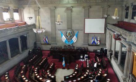 Elección Junta Directiva del Congreso: fuerzas ocultas o débiles