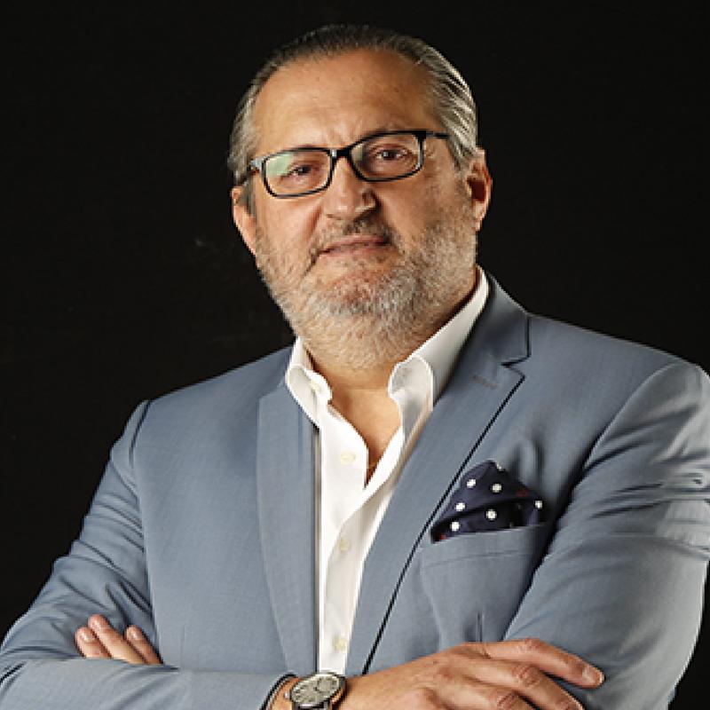 Pedro Trujillo Álvarez