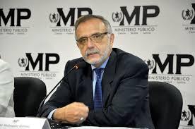 Jimmy Morales cerró las puertas a CICIG y El Salvador las abre de par en par