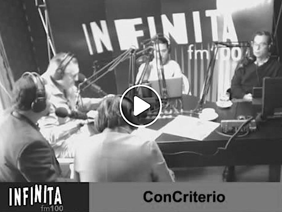 13 de octubre de 2017: Entre cáncer de mama, juicio contra Ríos Montt y programas sociales