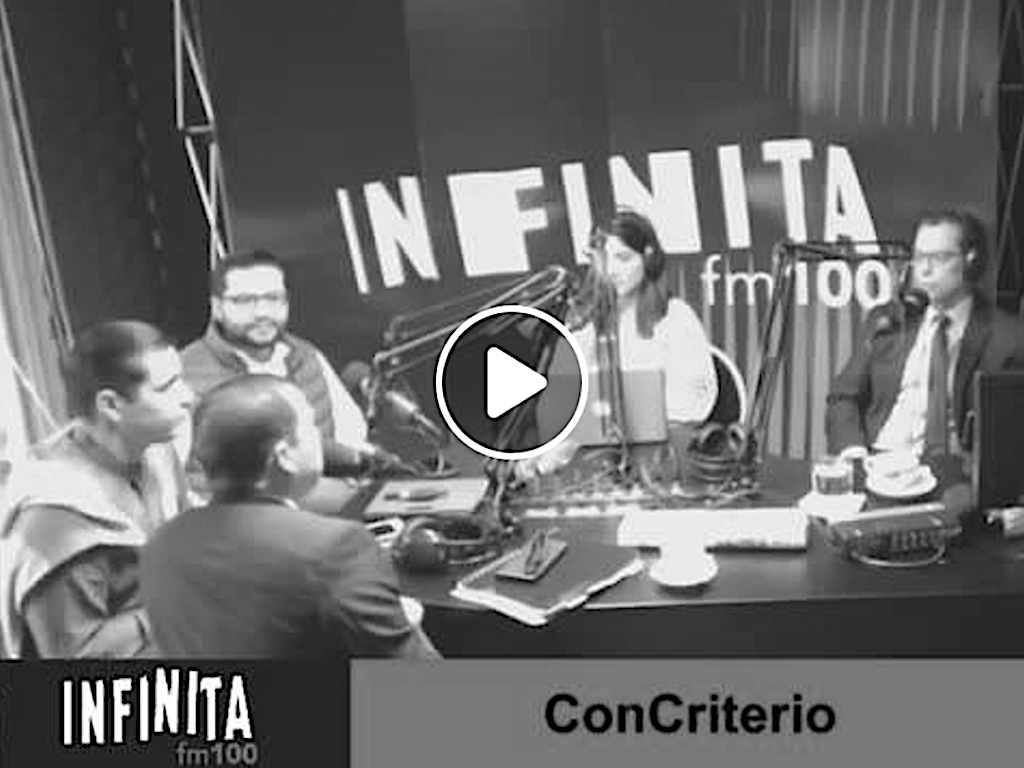 03 de octubre de 2017: Entre Roberto Arzú, delitos que más afectan, Covial y entrevista a Arturo Castro de la serie «Narcos»