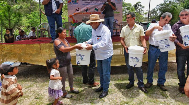 FCN-Nación arranca campaña con un candidato en juicio