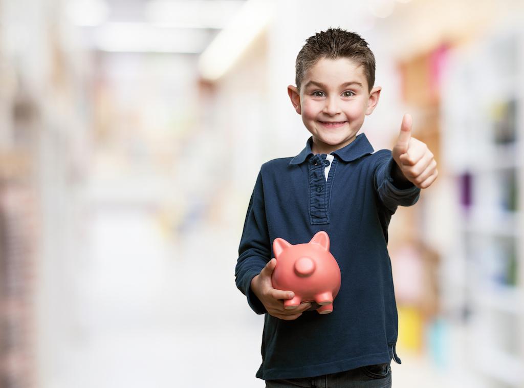 ¿Cómo enseñar finanzas personales a un niño?