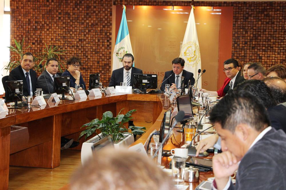 Empresarios deberán definir pasos para mejorar la economía en esta región