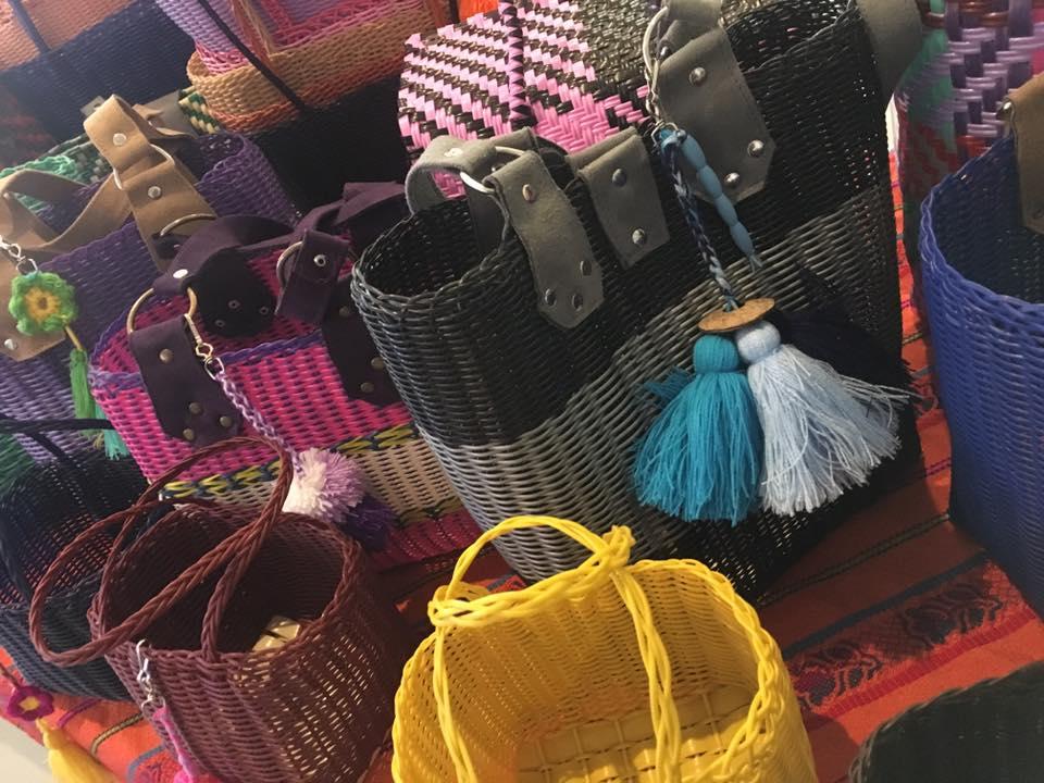 """#EmprendimientoGT: Las bolsas de """"Dorkas"""""""