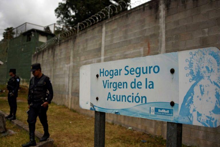 """Una propuesta para resarcir víctimas de Hogar Seguro o un """"golpe mediático"""""""