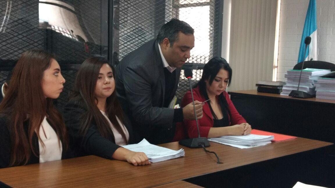 Estado está cerca de arrebatar la fortuna que Byron Lima construyó desde la prisión