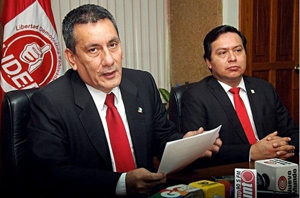 "Votó para su magistratura en 2014: ahora jueza recomienda no investigar a Roberto Villate<span class=""wtr-time-wrap after-title"">Lectura de <span class=""wtr-time-number"">5</span> min.</span>"