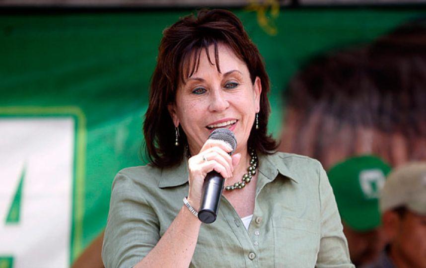 Sandra Torres bajo la lupa de Fiscalía Contra la Impunidad