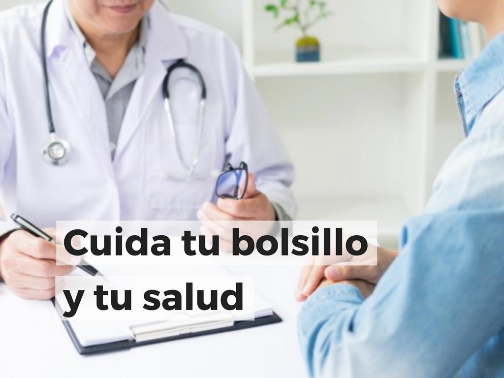 Seguros médicos: Las preguntas más frecuentes