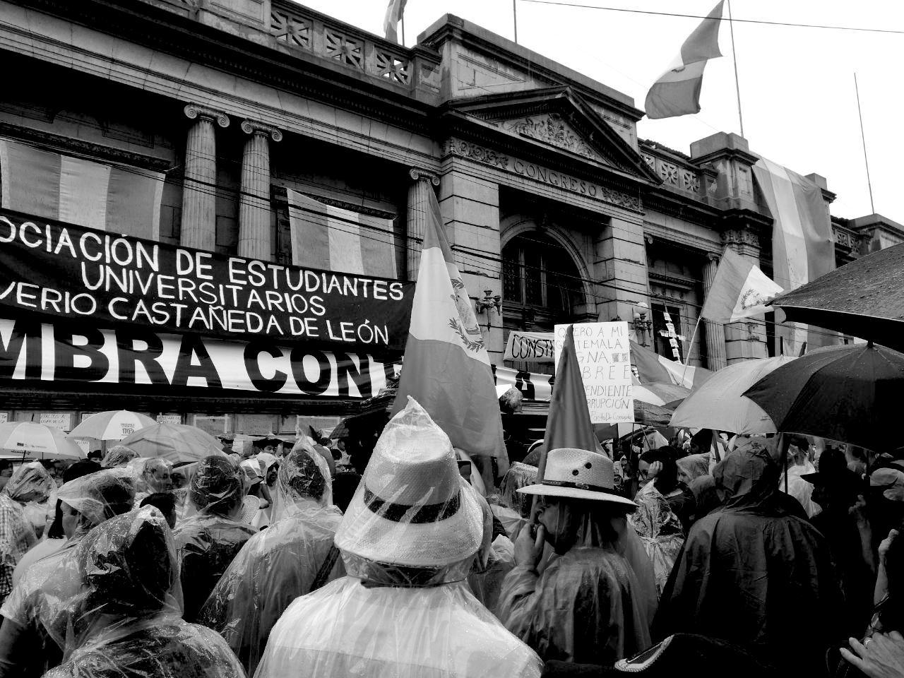Diputados bajo el trueno:  acciones legales y manifestaciones a la vista