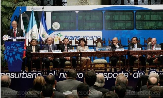 Caso Transurbano: últimas cartas sobre la mesa para evitar el juicio.