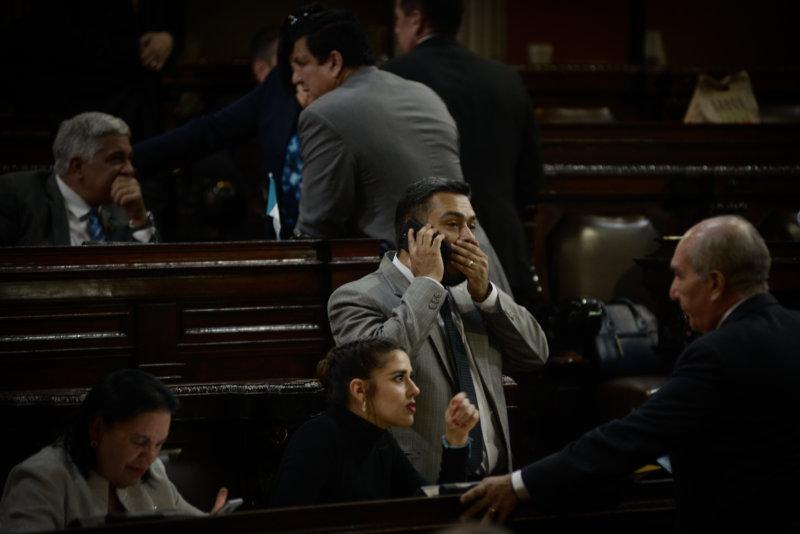 "Cuatro leyes encubiertas para coartar libertades<span class=""wtr-time-wrap after-title"">Lectura de <span class=""wtr-time-number"">4</span> min.</span>"
