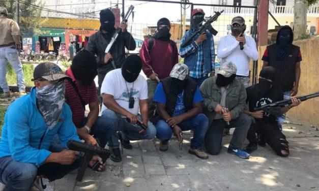 Barcenas, Villanueva: la tensión toca a estudiantes con alerta de bomba