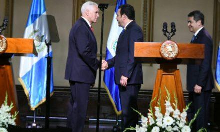 Migrantes en EE.UU: Guatemala debe pedir respeto a Estados Unidos.