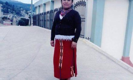 CODECA: Juana Raymundo, la última llamada a sus padres fue su despedida