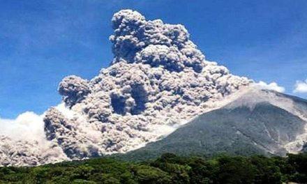 Además del volcán, ¿quién es el responsable de la tragedia?
