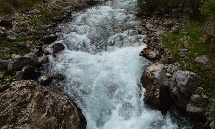 Hidroeléctrica Sacjá en disputa por agua y tierra