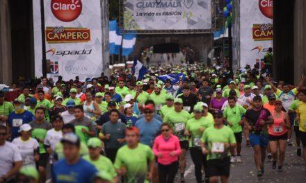 Carrera 21 y 10K: los kilómetros oscuros de la MuniGuate.