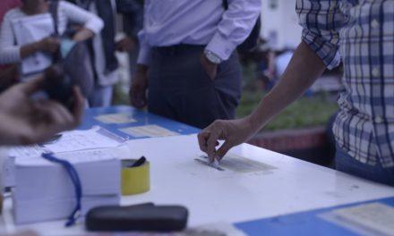 Voto en el extranjero: inversión millonaria para pocos votantes