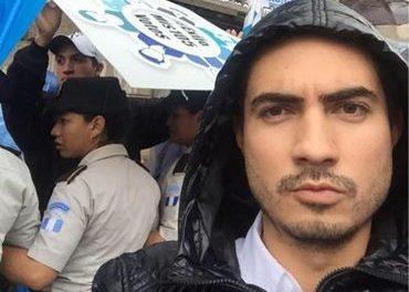 Emilio Eva Arévalo, silencioso emprendedor detrás de la 21K