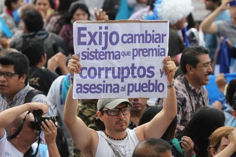 """Reformas electorales en línea de fuego<span class=""""wtr-time-wrap after-title"""">Lectura de <span class=""""wtr-time-number"""">3</span> min.</span>"""