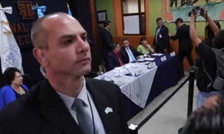 Alboroto en Tribunal Electoral: ¿quién cubre la seguridad de los eventos?
