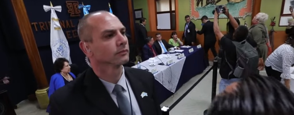 """Alboroto en Tribunal Electoral: ¿quién cubre la seguridad de los eventos?<span class=""""wtr-time-wrap after-title"""">Lectura de <span class=""""wtr-time-number"""">3</span> min.</span>"""