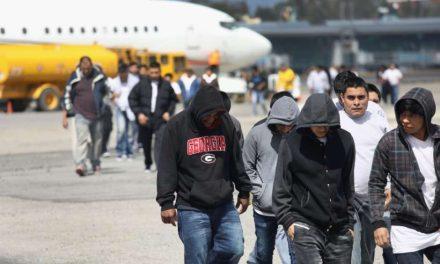 """Migraciones: """"Uno abandona su casa por la pobreza"""""""