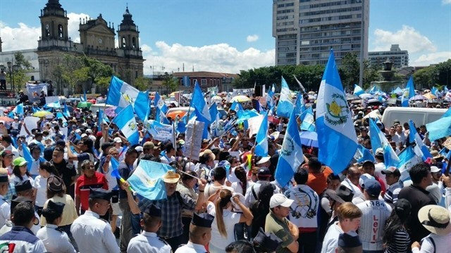 """Guatemala necesita trabajar para superar la coyuntura""<span class=""wtr-time-wrap after-title"">Lectura de <span class=""wtr-time-number"">3</span> min.</span>"