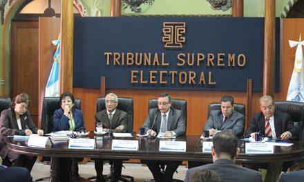 Aunque viables, políticos son escépticos de último bloque de reformas electorales