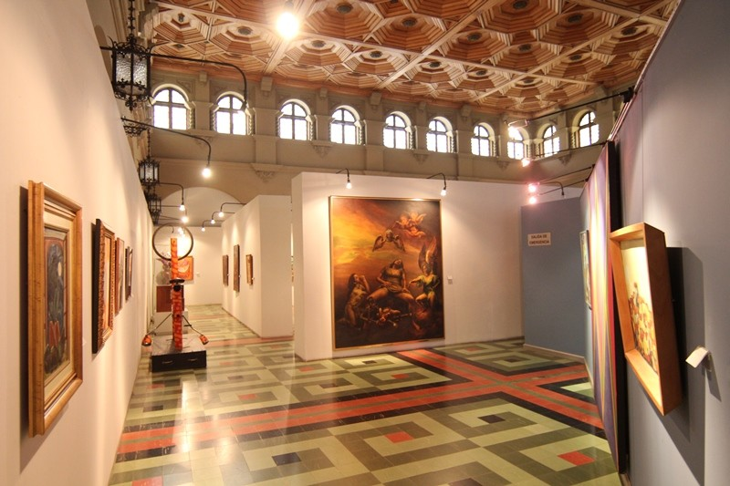 "Museo de Arte Moderno: 100 años de historia<span class=""wtr-time-wrap after-title"">Lectura de <span class=""wtr-time-number"">2</span> min.</span>"