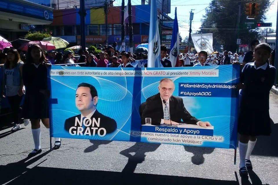 "Crisis Política: Xela se indignó, vienen los demás.<span class=""wtr-time-wrap after-title"">Lectura de <span class=""wtr-time-number"">4</span> min.</span>"