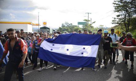 """Publicidad en Internet: ven, Migrante, Guatemala es """"un país seguro"""""""
