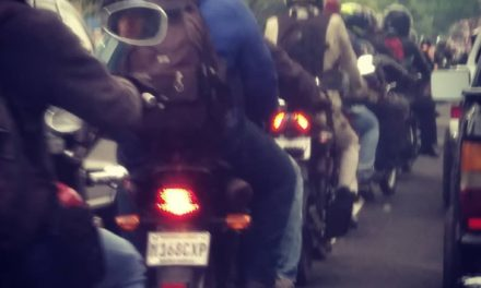 Guatemala: la ciudad de las motos