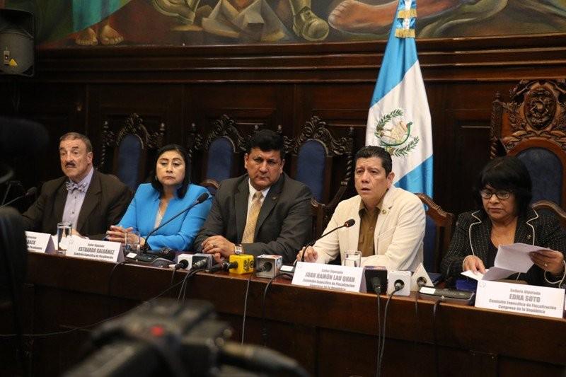 """Dudas en Comisión Extraordinaria que investigó a Thelma Aldana<span class=""""wtr-time-wrap after-title"""">Lectura de <span class=""""wtr-time-number"""">3</span> min.</span>"""