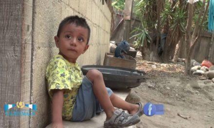 Los años pasan y Guatemala no supera la desnutrición