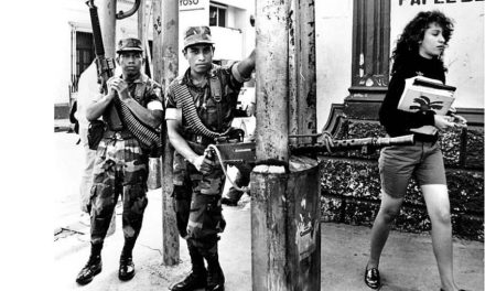A pesar del acuerdo estatal, los soldados aún patrullan las calles
