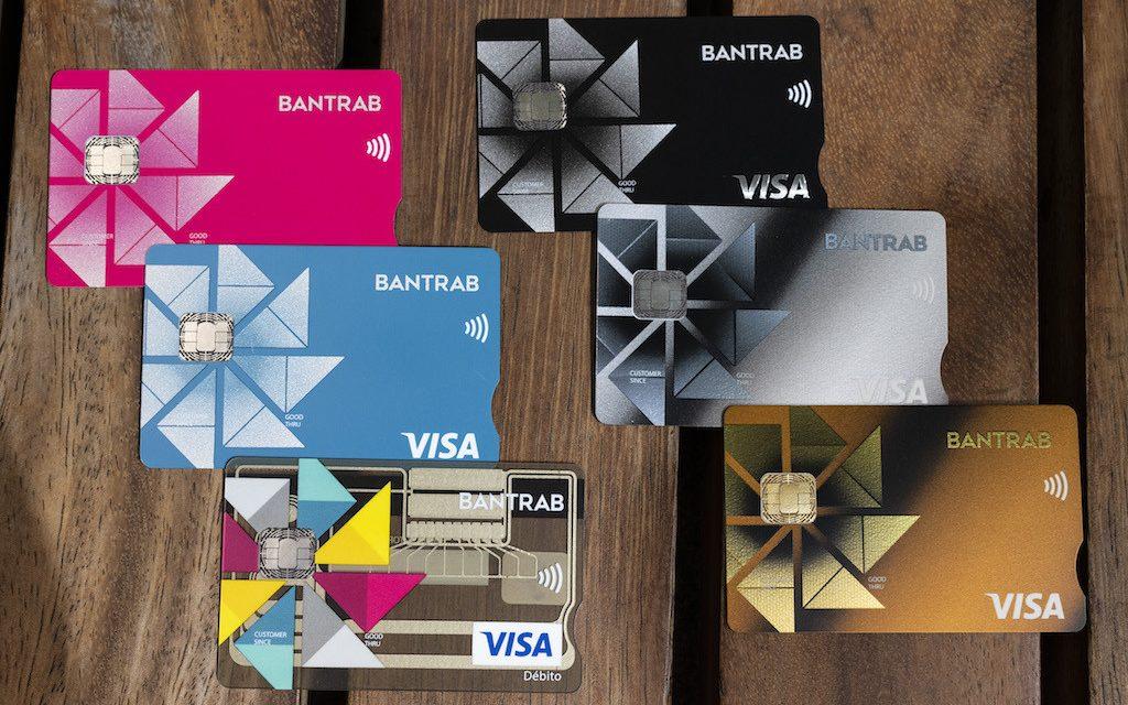 """Las tarjetas de crédito BANTRAB Visa también evolucionaron<span class=""""wtr-time-wrap after-title"""">Lectura de <span class=""""wtr-time-number"""">1</span> min.</span>"""