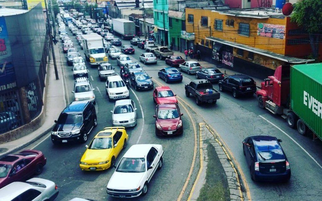 """""""Mi vida en el tránsito es como otra jornada de trabajo""""<span class=""""wtr-time-wrap after-title"""">Lectura de <span class=""""wtr-time-number"""">3</span> min.</span>"""