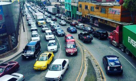 """""""Mi vida en el tránsito es como otra jornada de trabajo"""""""