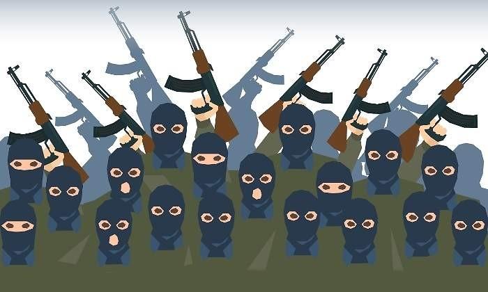 "Nadie vio ni oyó sobre los 100 militantes de ISIS en Guatemala<span class=""wtr-time-wrap after-title"">Lectura de <span class=""wtr-time-number"">6</span> min.</span>"