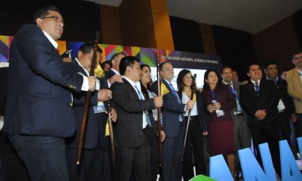 340 alcaldes municipales: los nuevos invitados a viajar a Israel